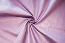 Rayon/Silk Sparkle Canvas - Pansy
