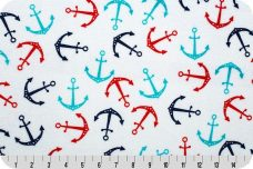 Anchors - White