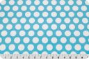 Mod Dots - Turquoise