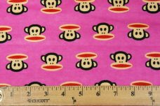 """Paul Frank"" Julius - Pink"