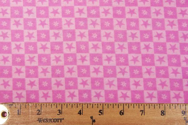 Checkerboard - Pink