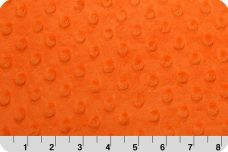 Dimple Dot - Orange