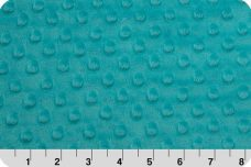 Dimple Dot - Teal