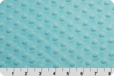 Dimple Dot - Tiffany Blue