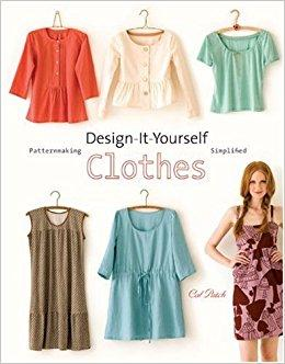 Design It Yourself Clothes