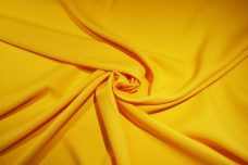 Solid Gabardine - Yellow