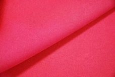 Solid Gabardine - Hot Pink