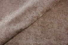 Indian Damask Chenille - Taupe
