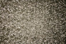 Grunge Mini Sequin Mesh - Metallic Taupe