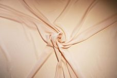 Crepe De Chine - Ice Peach