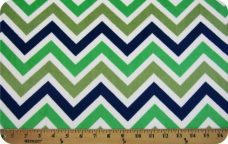 Large Chevron - Highland