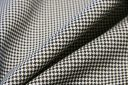Micro Houndstooth Twill