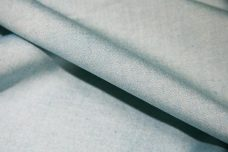 Pinpoint Oxford Cloth - Teal