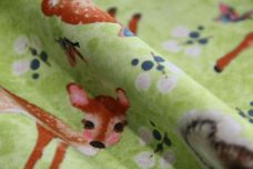 Forest Friends Cotton