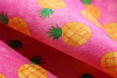Pineapple Paradise Cotton