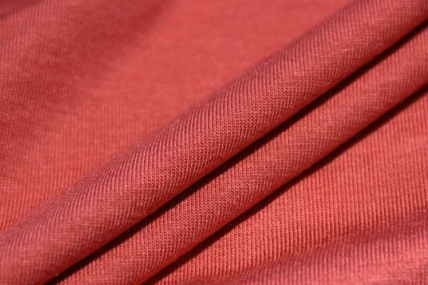 Rayon/Spandex Jersey - Dusty Coral