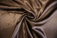 Charmuse Satin - Brown