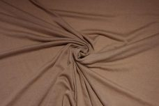 Rayon Tissue Knit - Taupe