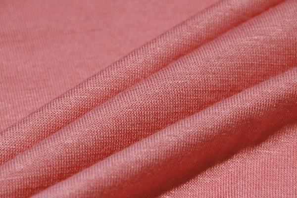 Rayon/Spandex Jersey - Country Rose