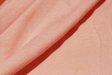 Rayon/Spandex Jersey - Icy Peach