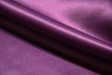 Bridal Satin - Raisin