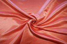 Bridal Satin - Salmon