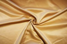Bridal Satin - Wheat