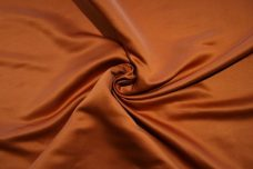 Bridal Satin - Copper