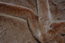 Mink Fur - Frosted Cinnamon